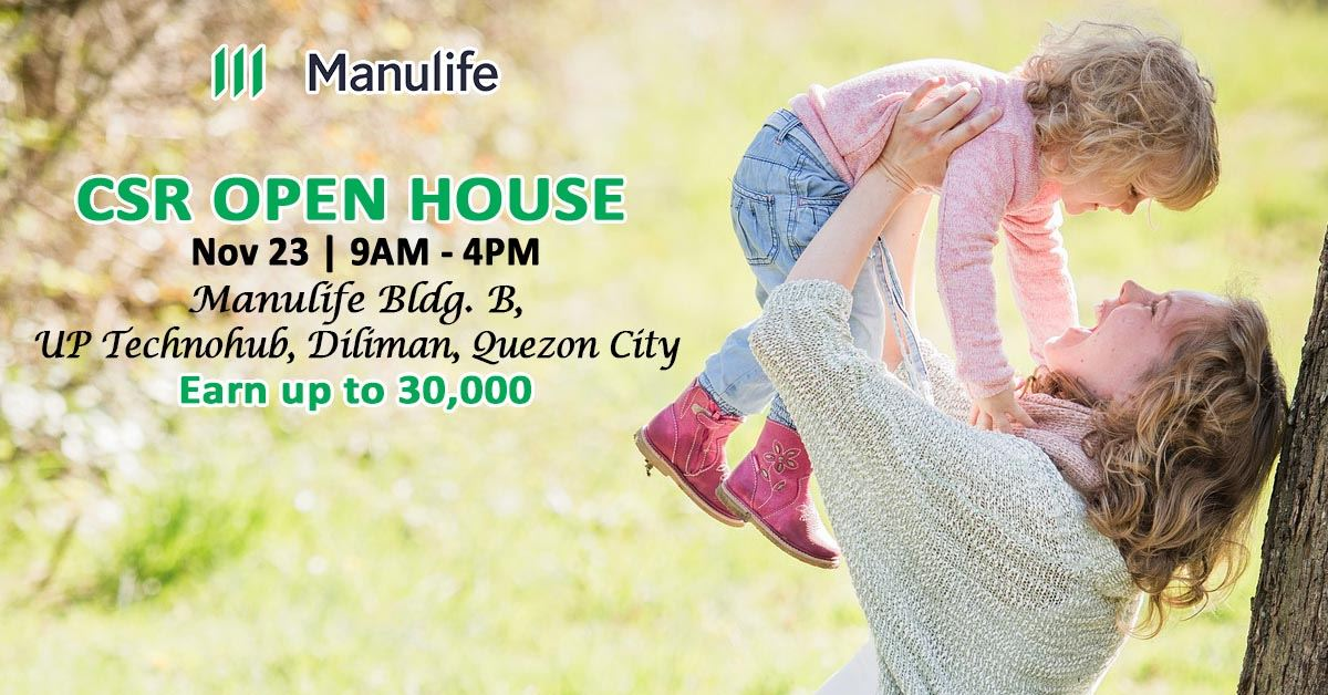 Magnus: Manulife Q.C | free Classified | Free Advertising | free classified ads