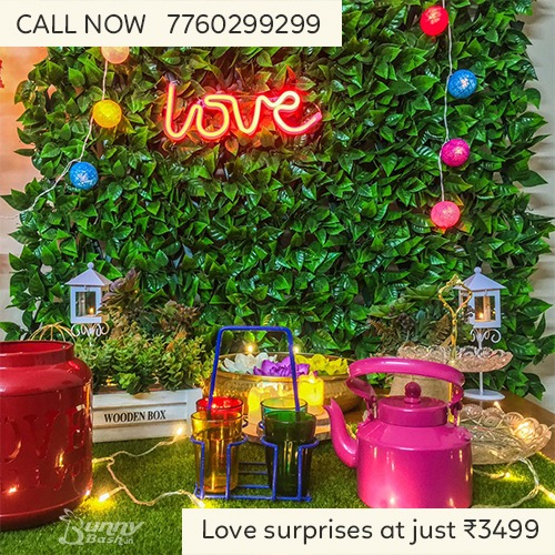 Anniversary decoration at 3499 | free Classified | Free Advertising | free classified ads