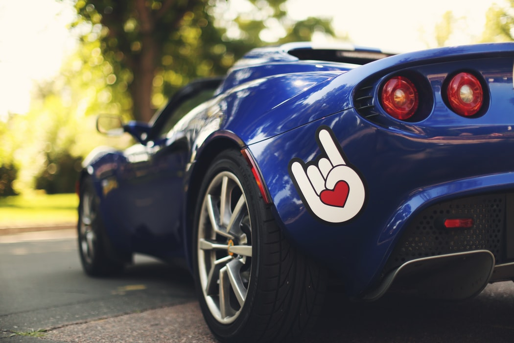 Make your auto more appealing by placing auto stickers | free Classified | Free Advertising | free classified ads