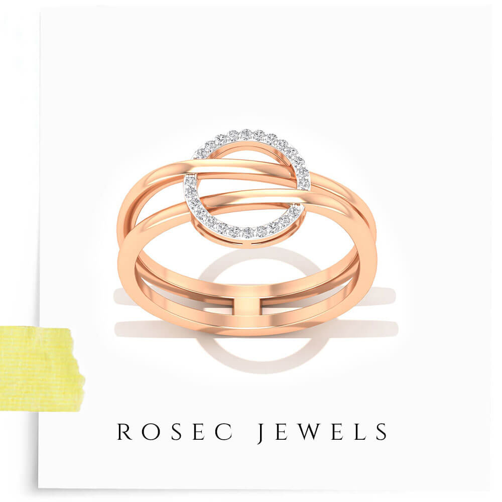 Open Circle Double Shank Ring | free Classified | Free Advertising | free classified ads