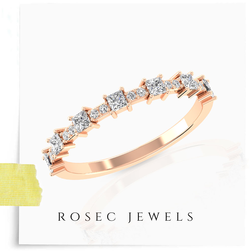Unique Diamond Promise Ring Band | free Classified | Free Advertising | free classified ads