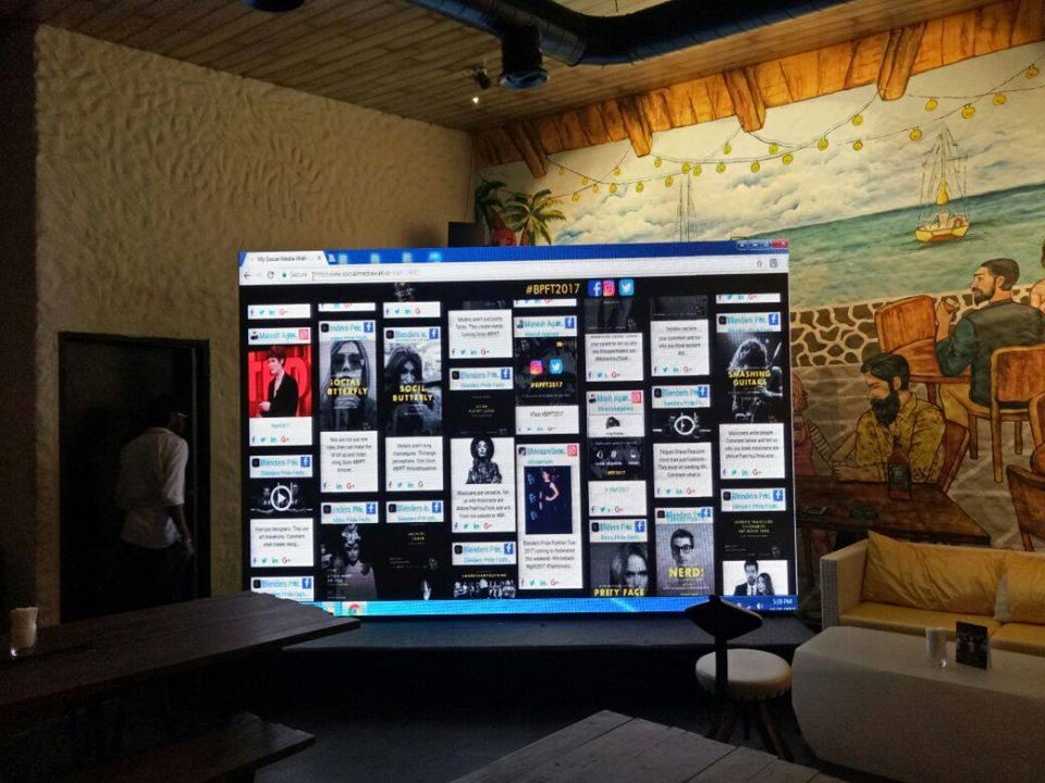 Social wall – Social Media Wall for Facebook, Instagram and LinkedIn   free Classified   Free Advertising   free classified ads