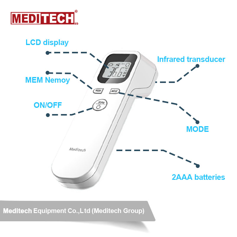Meditech Infrared Thermometr (Medical) | free Classified | Free Advertising | free classified ads