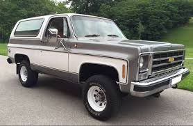 Chevrolet K-5 Blazer 1968/1973 | free Classified | Free Advertising | free classified ads