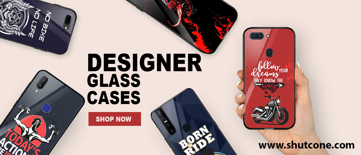 Buy Stylish & Trendy Glass Mobile Covers Starting at Just Rs.695 – Shutcone | free Classified | Free Advertising | free classified ads