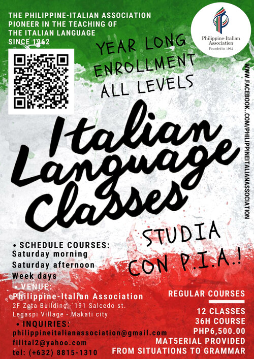 Italian Language Course A1-c | free Classified | Free Advertising | free classified ads