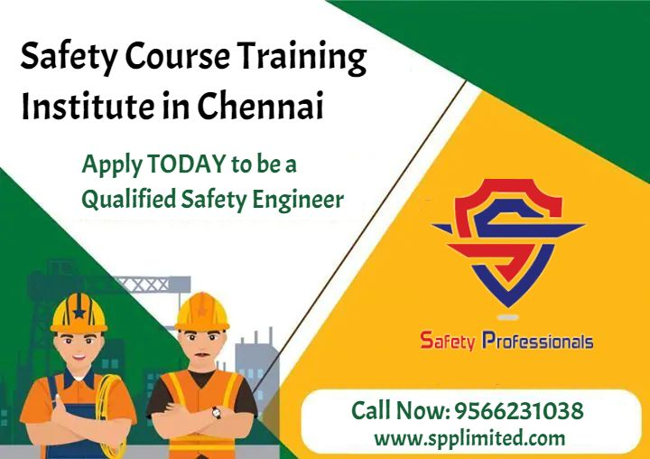 Safety Course in Chennai | Spplimited.com | free Classified | Free Advertising | free classified ads