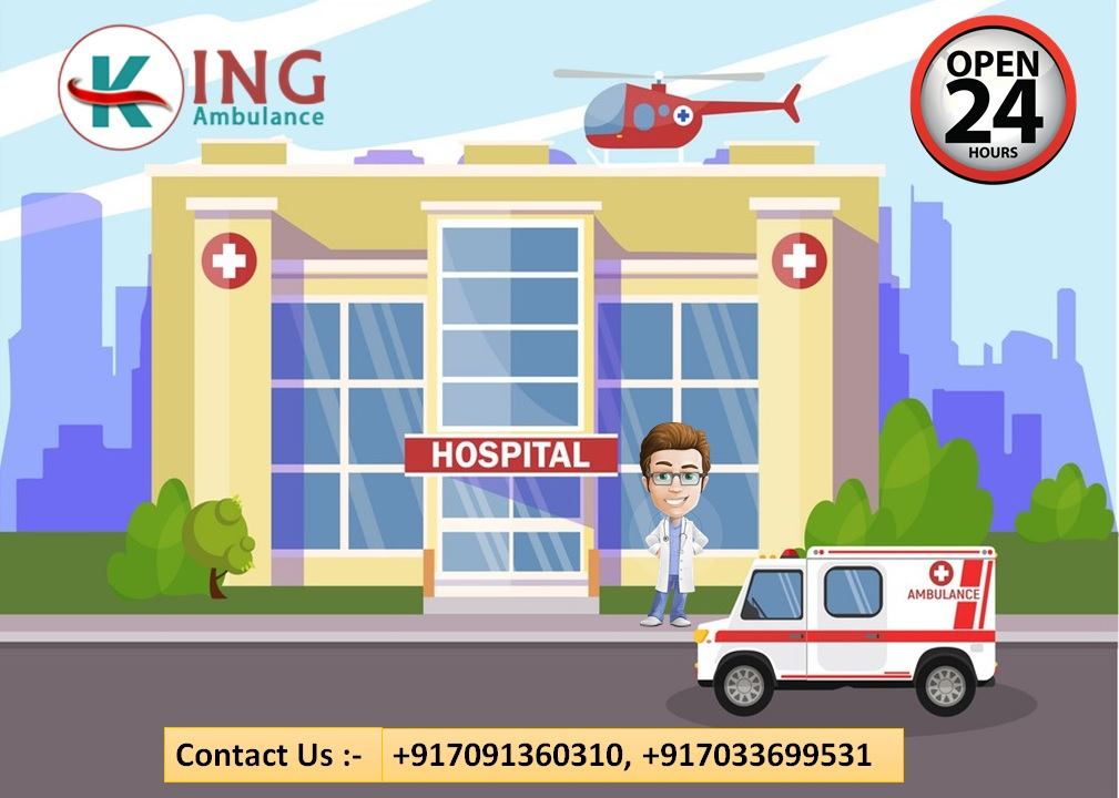 Splendid Road Ambulance Service in Pitampura with Hi-tech ICU Care | free Classified | Free Advertising | free classified ads