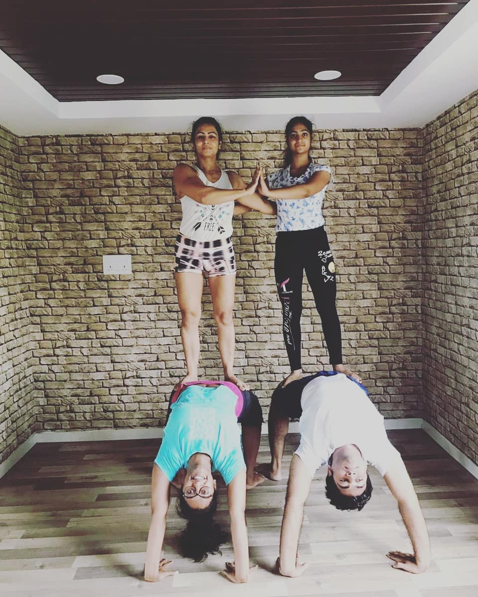 Advanced yoga classes in Madhapur | free Classified | Free Advertising | free classified ads