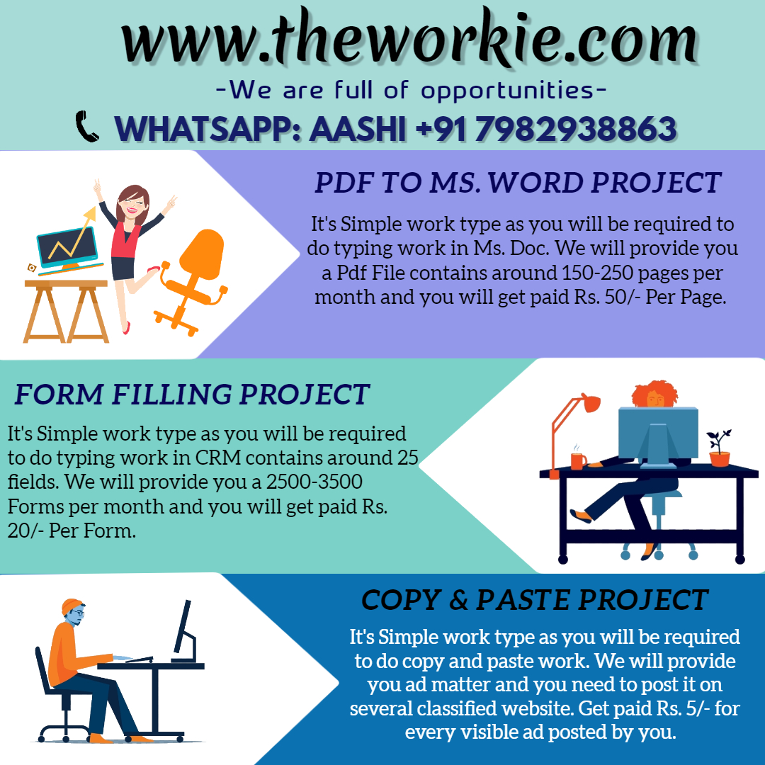 It's Income Platform for House Wife/Working/Fresher Who Want to Earn High Income At Home Base | free Classified | Free Advertising | free classified ads