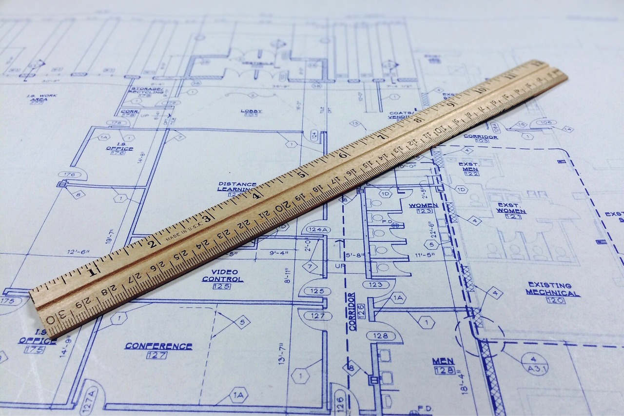 Construction Drawing Services | Floor Plan Drawings | Arcengine
