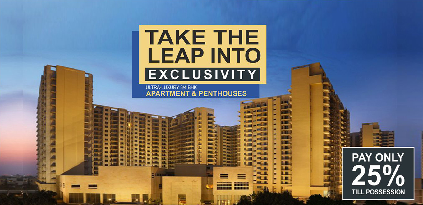 Ambience Creacions – 3 & 4 BHK Luxury Apartments Gurgaon   free Classified   Free Advertising   free classified ads