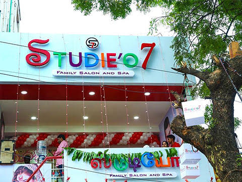 Salon for Women in Coimbatore- One-stop salon for women | free Classified | Free Advertising | free classified ads